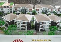 Novaland không bán dự án Serai Nova Phù Sa Resort
