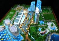 Dự án R.F.C Hải Phòng  cty nhựa Tiền Phong